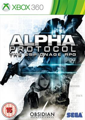 Alpha Protocol [GOD/FREEBOOT/RUS]