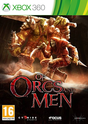 Of Orcs and Men [GOD/FREEBOOT/RUS]