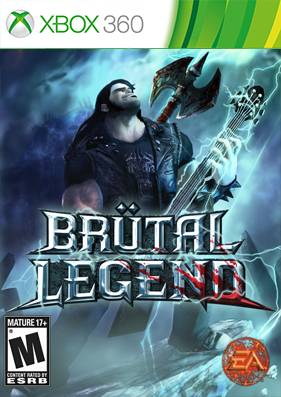 Brutal Legend [GOD/FREEBOOT/RUS]