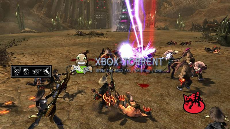 Скачать торрент Brutal Legend [GOD/FREEBOOT/RUS] на xbox 360 без регистрации
