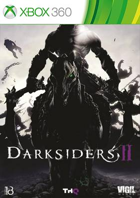 Скачать торрент Darksiders 2 [REGION FREE/RUSSOUND] (LT+3.0) на xbox 360 без регистрации