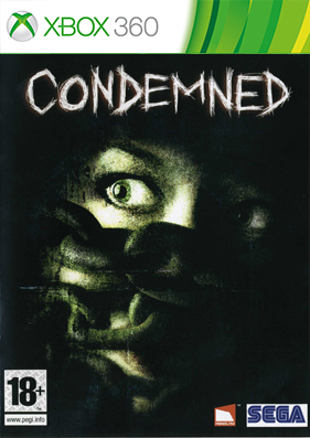 Condemned: Criminal Origins [GOD/FREEBOOT/RUS]