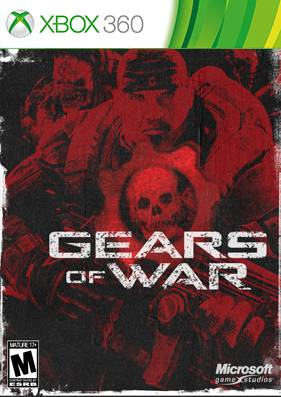 Gears of War [FREEBOOT/RUSSOUND]