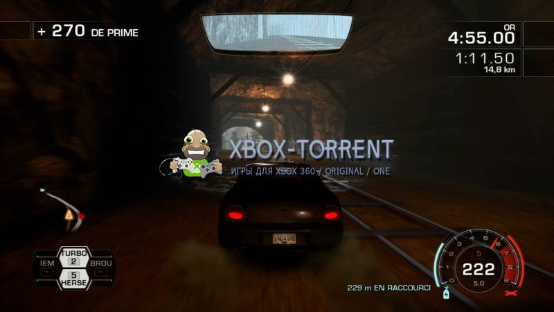 Скачать торрент Need for Speed Hot Pursuit [GOD/FREEBOOT/RUSSOUND] на xbox 360 без регистрации