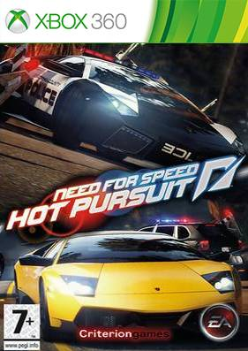 Need for Speed Hot Pursuit [GOD/FREEBOOT/RUSSOUND]