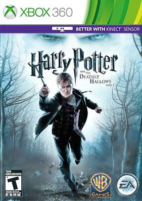 Harry Potter and the Deathly Hallows Part 1 [GOD/FREEBOOT/RUSSOUND]