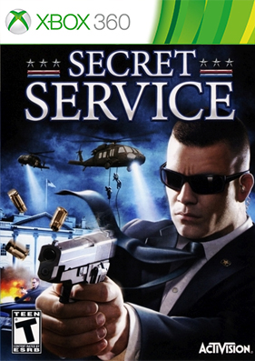 Secret Service: Ultimate Sacrifice [GOD/FREEBOOT/RUS]
