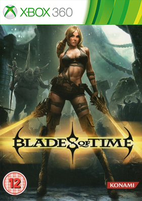 Blades of Time [FREEBOOT/RUSSOUND]
