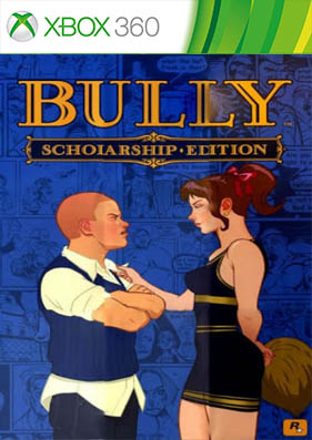 Bully Scholarship Edition [DLC/FREEBOOT/RUS]