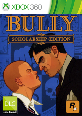 Скачать торрент Bully: Scholarship Edition [DLC/FREEBOOT/RUS] на xbox 360 без регистрации