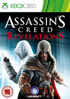 Assassin's Creed: Revelations [FREEBOOT/RUSSOUND]