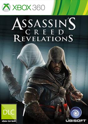 Assassin's Creed: Revelations [DLC/FREEBOOT/RUSSOUND]