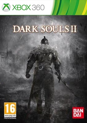 Dark Souls 2 [FREEBOOT/RUS]
