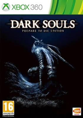 Dark Souls: Prepare to Die Edition [GOD/FREEBOOT/RUS]