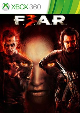 F.E.A.R. 3 [FREEBOOT/RUSSOUND]