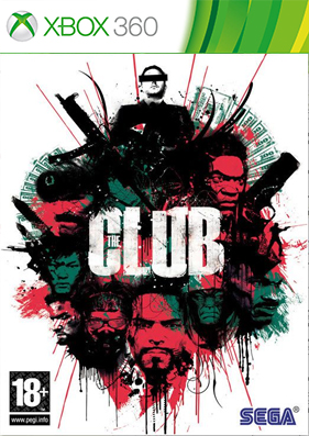 The Club [REGION FREE/RUS]