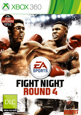 Fight Night Round 4 [DLC/FREEBOOT/ENG]