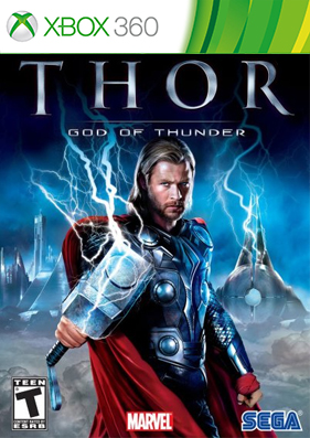 Thor: God of Thunder [FREEBOOT/RUS]