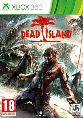 Dead Island GOTY [DLC/FREEBOOT/RUSSOUND]