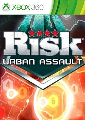 Risk: Urban Assault [XBLA/RUSSOUND]