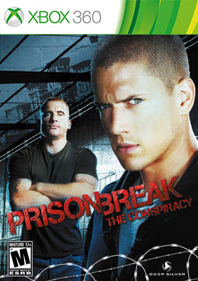 Prison Break: The Conspiracy [FREEBOOT/RUS]