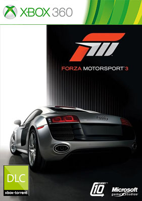Forza Motorsport 3 [DLC/FREEBOOT/RUS]