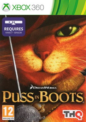 Puss in Boots [FREEBOOT/RUS]