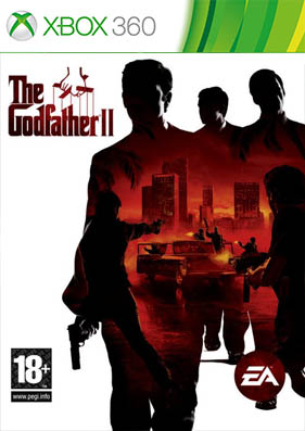 The Godfather 2 [PAL/RUSSOUND]