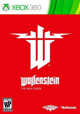 Wolfenstein: The New Order [REGION FREE/RUS] (LT+3.0)