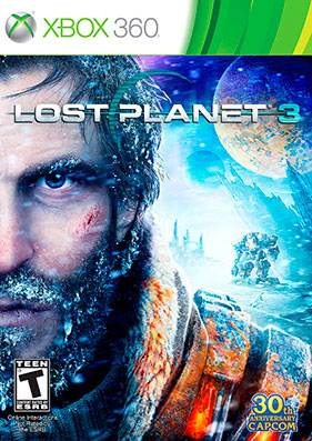 Lost Planet 3 [FREEBOOT/RUS]