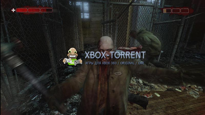 Скачать торрент Condemned 2 Bloodshot [FREEBOOT/RUS] на xbox 360 без регистрации