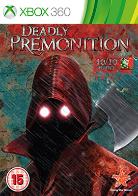 Deadly Premonition [FREEBOOT/RUS/ENGSOUND]