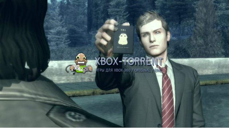 Скачать торрент Deadly Premonition [FREEBOOT/RUS] на xbox 360 без регистрации