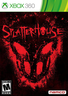 Splatterhouse [FREEBOOT/RUS]