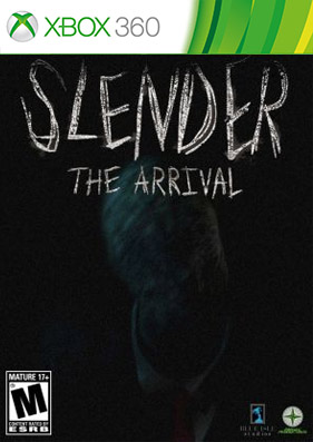 Slender: The Arrival [FREEBOOT/ENG]