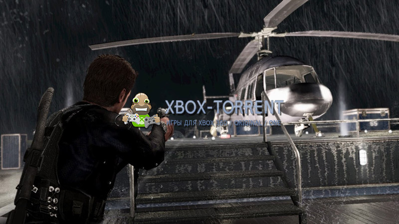 Скачать торрент Robert Ludlum's The Bourne Conspiracy [FREEBOOT/RUSSOUND] на xbox 360 без регистрации