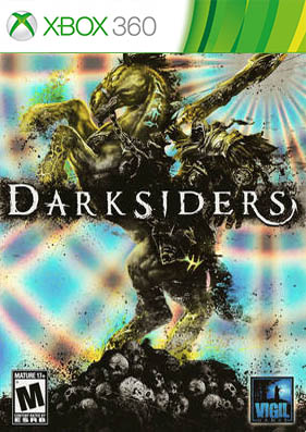 Скачать торрент Darksiders: Wrath of War [REGION FREE/RUSSOUND] на xbox 360 без регистрации