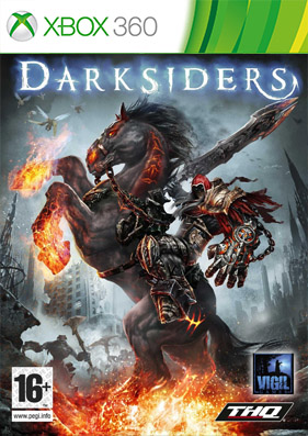Darksiders: Wrath of War [FREEBOOT/RUSSOUND]
