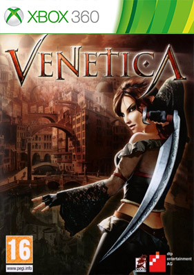 Venetica [PAL/RUSSOUND]
