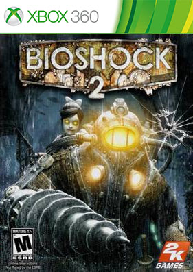 BioShock 2 [FREEBOOT/RUSSOUND]