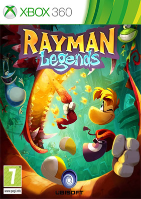 Rayman Legends [PAL/RUSSOUND] (LT+3.0)