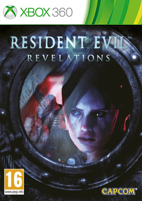 Скачать торрент Resident Evil: Revelations [FREEBOOT/RUS] на xbox 360 без регистрации
