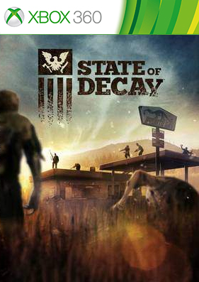 State of Decay [GOD/RUS/ENG]