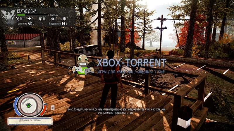 State of decay 2 crack pc + full game download torrent youtube.