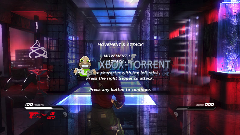 Скачать торрент Infernal: Hell's Vengeance [FREEBOOT/ENG] на xbox 360 без регистрации