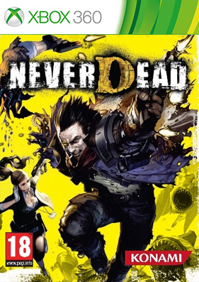 NeverDead [FREEBOOT/RUS]
