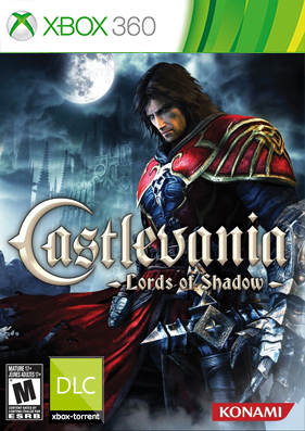 Скачать торрент Castlevania: Lords of Shadow - Ultimate Edition [DLC/FREEBOOT/RUSSOUND] на xbox 360 без регистрации
