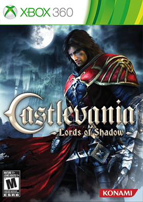 Castlevania: Lords of Shadow [PAL/RUS]