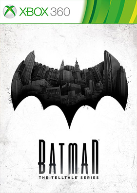 Batman: The Telltale Series Episode 1-5 [FREEBOOT/RUS]
