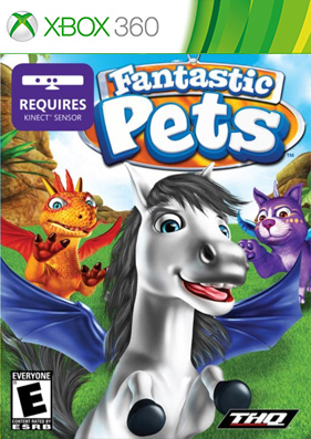 Fantastic Pets [FREEBOOT/ENG]